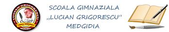 """Școala """"Lucian Grigorescu"""" Medgidia"""